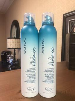 2 - Joico Co + Wash Curl Whipped Cleansing Conditioner For C
