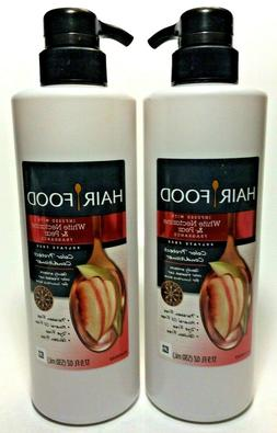 Hair Food Color Protect CONDITIONER White Nectarine & Pear