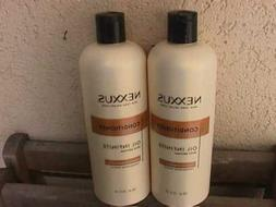 New Bottles Nexxus Oil Infinite Conditioner Babassu & Marul
