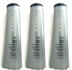 3 Joico Daily Care BALANCING SHAMPOO for Normal Hair 10.1 oz