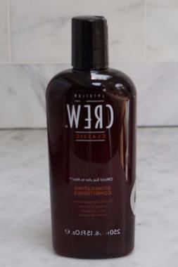 8.45 oz. American Crew Stimulating Conditioner. 250ml. NEW.