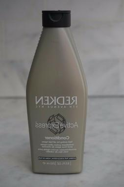 8.5 oz. Redken Active Express Fast Acting Conditioner. All H
