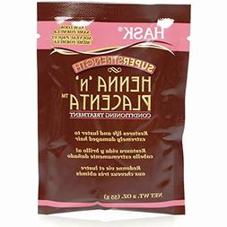 Hask Henna 'N' Placenta Super Strength Conditioning Treatmen