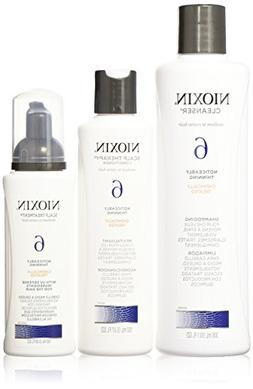 Nioxin: Scalp and Hair CareSystem 6 Kit
