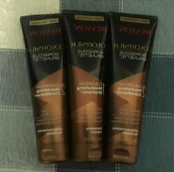 Revlon Colorsilk Colorstay Moisturizing Shampoo, Gorgeous Br