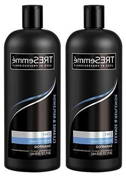 TRESemmé Cleanse and Replenish 2-in-1 Shampoo and Condition