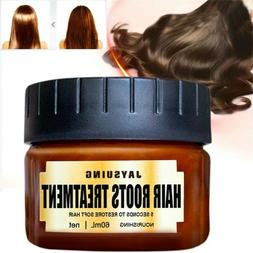 Advanced Molecular Hair Roots Treatment Repair Hair Bouncy M