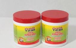 Africa`s Best Herbal Gro Super Hair & Scalp Conditioner 5.25