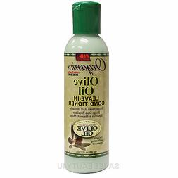 Africa's Best Organics Olive Oil Leave-In Conditioner Streng