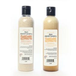 African Chebe Shampoo & Conditioner Set - Hair Strength Regr
