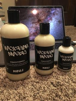 Lush American Cream Hair Conditioner