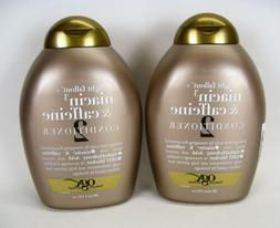 OGX Anti-Hair Fallout Niacin 3 + Caffeine Conditioner 13 oz