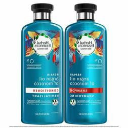 Herbal Essences-Argan Oil, Shampoo and Conditioner - Repair