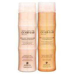 Alterna Bamboo Abundant Volume Shampoo and Conditioner 8.5 o
