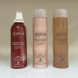 Alterna BAMBOO Volume Abundant Shampoo, Conditioner & Uplift
