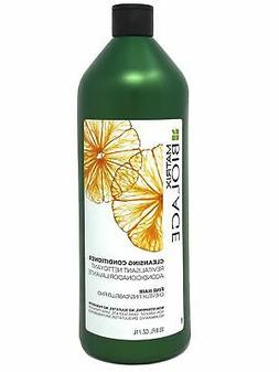 biolage cleansing conditioner fine hair 33 8