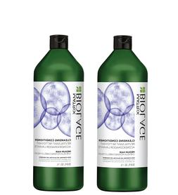 Matrix Biolage Cleansing Conditioner for Medium Hair, 33.8 O
