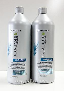 BIOLAGE Advanced Keratindose Shampoo For Overprocessed Damag