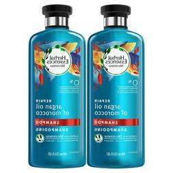 Herbal Essences Biorenew Argan Oil Of Morocco Repair Shamp