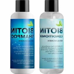Maple Holistics Biotin Shampoo,Conditioner Hair Loss Treatme