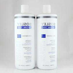 Bosley Bos Revive Shampoo & Conditioner for Non Color-Treate