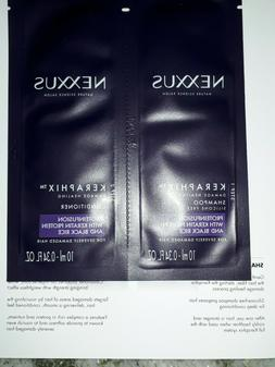**BRAND NEW** Nexxus Keraphix Shampoo And Conditioner