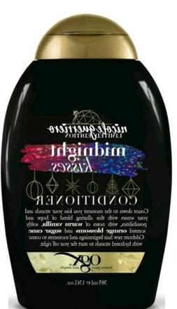 Brand New OGX Organics HOLIDAY CONDITIONER MIDNIGHT KISSES 1