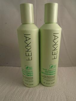 Fekkai Brilliant Gloss Shampoo with conditioner  8 Fl.Oz eac
