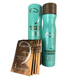 c hard water wellness hair shampoo