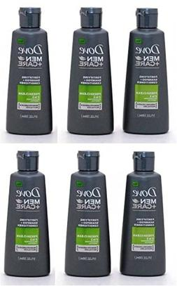 Dove Men+Care 2 in 1 Shampoo + Conditioner Fresh Clean 3 Oz