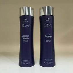 Alterna Caviar Anti-Aging MOISTURE Shampoo, Conditioner 8.5