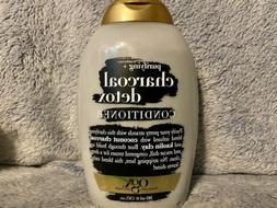 OGX Charcoal Conditioner, 13 Ounce