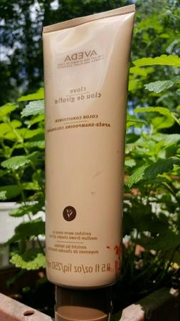 Aveda Clove Color Conditioner 250ml/8.5oz Coloured Hair New!