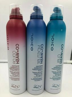 Joico Co+Wash Whipped Cleansing Conditioner 8.5 Oz ,