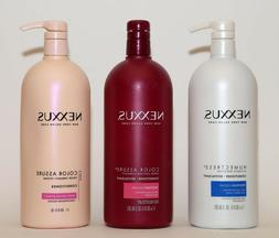 Nexxus Color Assure for Color Treated Hair Conditioner 33.8