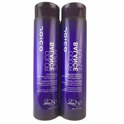 color balance purple hair shampoo and conditioner