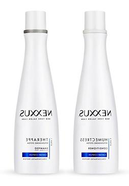 Nexxus Shampoo & Conditioner Combo Pack, Therappe Humectress