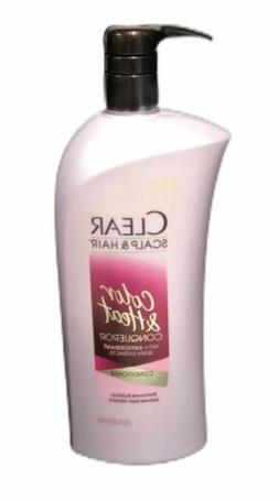 Clear Damage & Color Repair Nourishing Daily Conditioner, 21