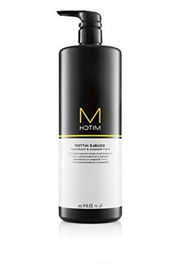 Double Hitter 2 in1 Shampoo Conditioner Beauty Personal Men