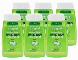 Garnier Fructis Pure Clean 2-in-1 Shampoo and Conditioner fo