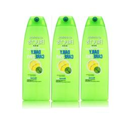 Garnier Fructis Daily Care 2 in 1 Fortifying Shampoo Plus Co