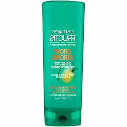 Garnier Fructis Grow Strong Fortifying Conditioner 12 oz Hai