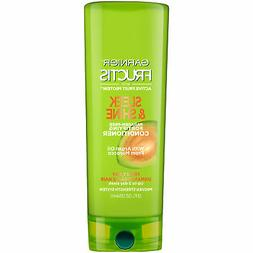 Garnier Fructis Sleek & Shine Conditioner Frizzy Dry Unmanag