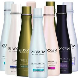 Nexxus Hair Care Concentrated Protein Shampoo's / Conditione