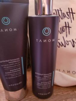 hair duo advanced hydrating shampoo conditioner 2