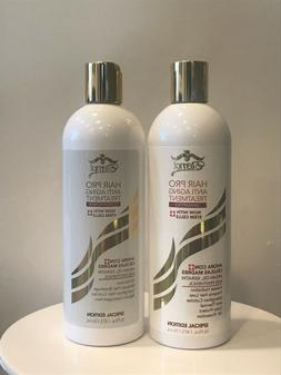 Eternal Hair Pro Anti Aging Treatment Shampoo and Conditione