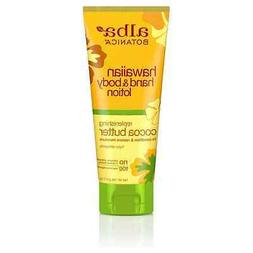 ALBA BOTANICA, Hawaiian Cocoa Butter Hand & Body Lotion - 7