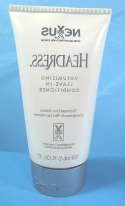 Nexxus Headress Salon Volumizing Leave-In Hair Conditioner -