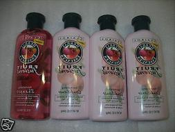 Herbal Essences Fruit Fusions Pomegranate 3 Conditioners 1 S