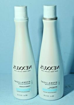 Nexxus Hydra Light Rebalancing Shampoo, Weightless Moisture